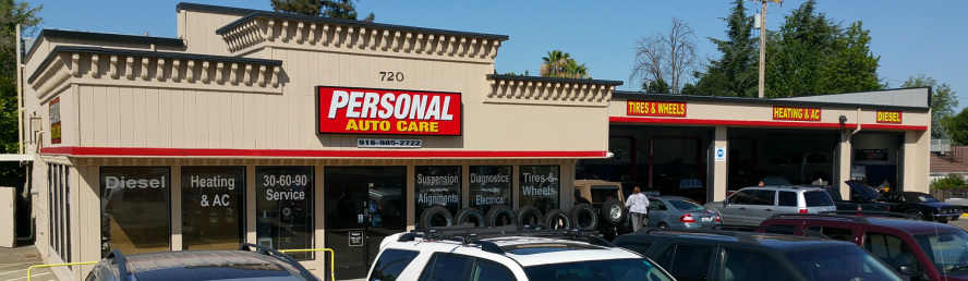 Muscle Car And Hot Rods Personal Auto Care 916 985 2722